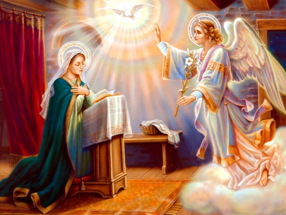 Праздники сегодня дни ангелов